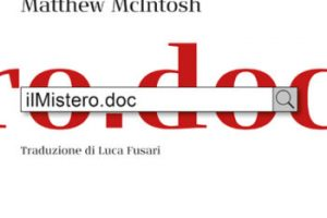 Copertina ilMistero.doc