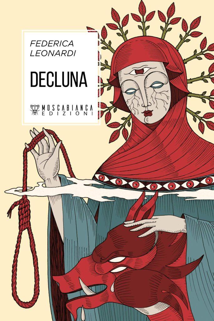 immagine di copertina di Decluna