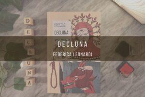 copertina libro decluna